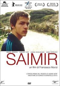 Cover Dvd Saimir (DVD)
