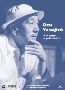 Ozu Yasujiro. I sei capolavori restaurati (6 Blu-ray) di Yasujiro Ozu