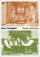 Cover Dvd Tardo autunno
