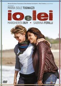 Cover Dvd Io e lei (DVD)