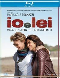 Cover Dvd Io e lei (Blu-ray)