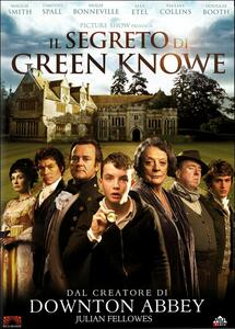 Il segreto di Green Knowe. From Time to Time di Julian Fellowes - DVD