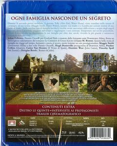 Il segreto di Green Knowe. From Time to Time di Julian Fellowes - Blu-ray - 2