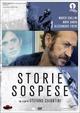 Cover Dvd DVD Storie sospese