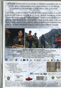 Storie sospese di Stefano Chiantini - DVD - 2