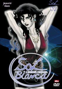 Sol Bianca. L'eredità perduta. Vol. 2 di Hiroyuki Ochi - DVD