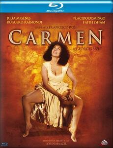 Carmen di Francesco Rosi - Blu-ray