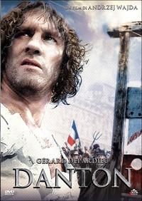 Cover Dvd Danton (DVD)