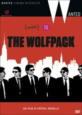 Film The Wolfpack. Il branco Crystal Moselle