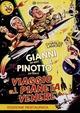 Cover Dvd DVD Viaggio al pianeta Venere