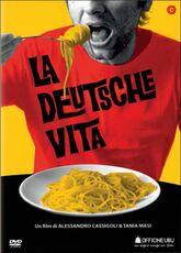 Film La Deutsche Vita Alessandro Cassigoli Tania Masi