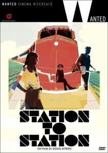 Station to Station di Doug Aitken - DVD
