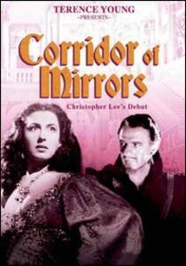 Il mistero degli specchi di Terence Young - DVD