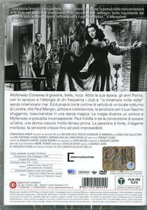 Il mistero degli specchi di Terence Young - DVD - 2
