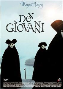 Don Giovanni (2 DVD) di Joseph Losey - DVD