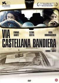 Cover Dvd Via Castellana Bandiera (DVD)