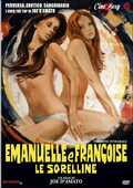 "Film Emanuelle e Françoise, ""le sorelline"" Joe D'Amato"