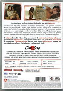 Calde labbra di Demofilo Fidani - DVD - 2