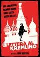 Cover Dvd DVD Lettera al Kremlino