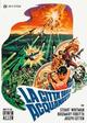Cover Dvd DVD La città degli acquanauti