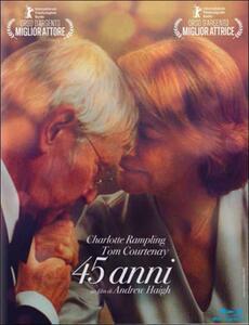 45 anni di Andrew Haigh - Blu-ray
