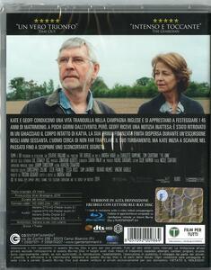 45 anni di Andrew Haigh - Blu-ray - 2