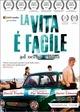 Cover Dvd La vita � facile ad occhi chiusi