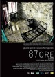 Cover Dvd 87 ore - Gli ultimi giorni di Francesco Mastrogiovanni