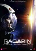 Film Gagarin. First in Space Pavel Parkhomenko