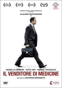 Cover Dvd venditore di medicine (DVD)