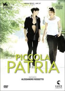Piccola patria di Alessandro Rossetto - DVD