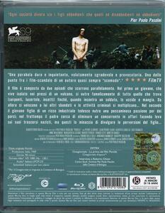 Porcile di Pier Paolo Pasolini - Blu-ray - 2