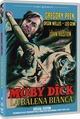 Cover Dvd Moby Dick, la balena bianca