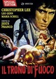 Cover Dvd Il trono di fuoco - Il giudice sanguinario