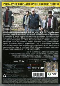 Perfect Day di Fernando León de Aranoa - DVD - 2