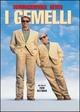 Cover Dvd DVD I gemelli