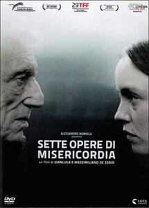 Sette opere di misericordia di Gianluca De Serio,Massimiliano De Serio - DVD