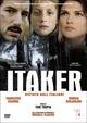 Cover Dvd Itaker - Vietato agli Italiani