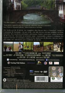 Sei vie per Santiago di Lydia Smith - DVD - 2