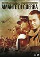 Cover Dvd DVD Amante di guerra