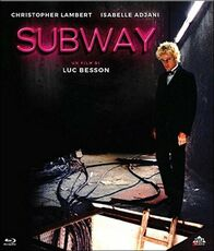 Film Subway Luc Besson