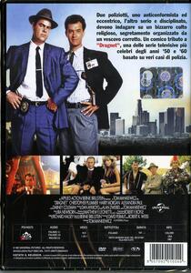 La retata di Tom Mankiewicz - DVD - 2
