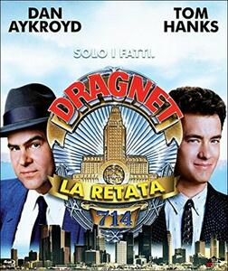 La retata di Tom Mankiewicz - Blu-ray
