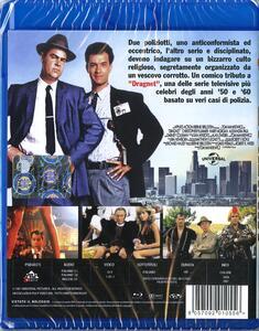 La retata di Tom Mankiewicz - Blu-ray - 2