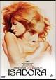 Cover Dvd DVD Isadora