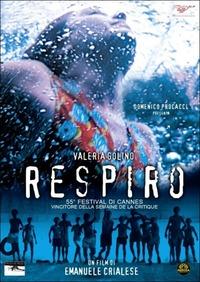 Cover Dvd Respiro (DVD)