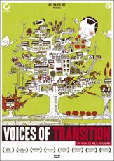Film Voices of transition Nils Aguilar