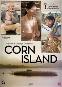 Cover Dvd Corn Island (DVD)