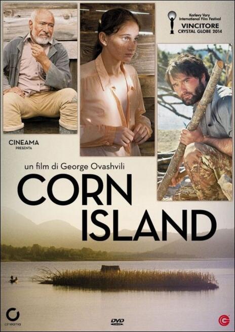 Corn Island di George Ovashvili - DVD
