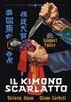 Cover Dvd DVD Il kimono scarlatto